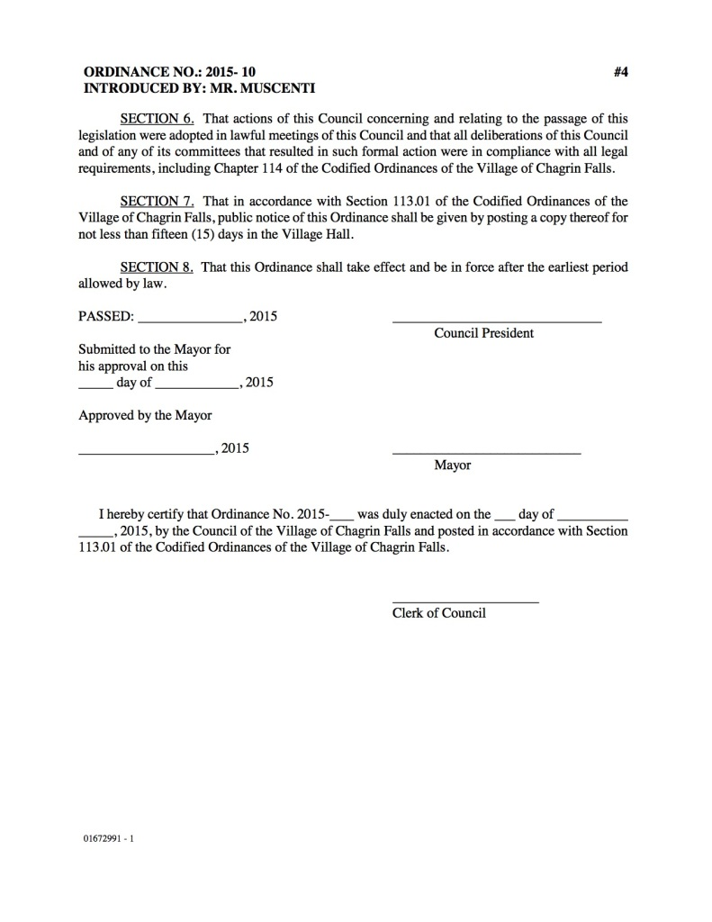 Ordinance 2015-10(4)